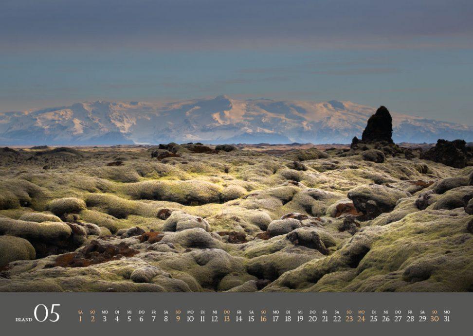 Kalender Island
